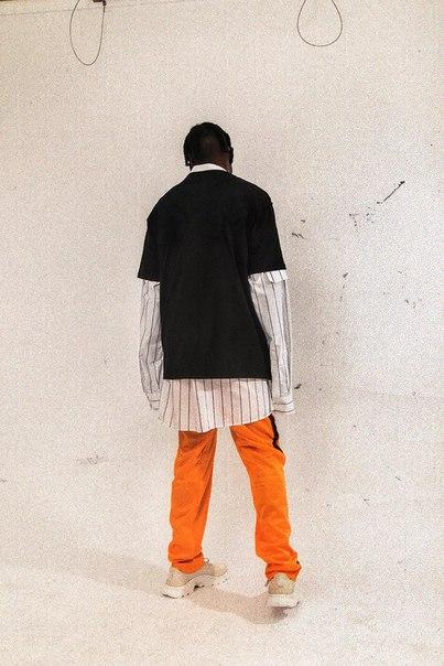 EJDER Spotlights AMBUSH, adidas by Raf Simons & More for 'Suburbanite'