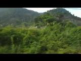Путешествие в город Далат из Нячанга