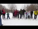 21/01/2018-лыжные гонки на 1 км