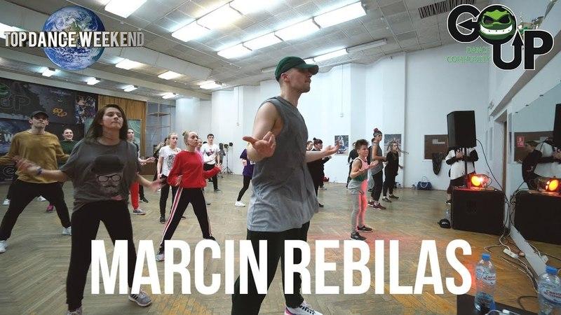 Sango x GoldLink - Wassup   Marcin Rebilas   Top UK Dance Weekend