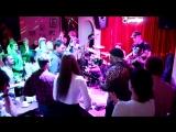 Солидарная-танцевальная!JC Smith с Вадим Иващенко и группа The Boneshakers,Андрей Паньшин