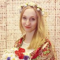 Аватар Марии Дудиной