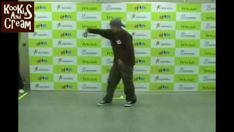 J-Hope Predebut Videos