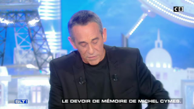 Thierry Ardisson Je souhaite à Dieudonné, à Alain Soral, et à tous les connards qui les regardent sur Internet de voir ce do...