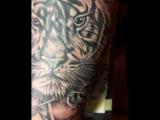 Ukrainian Tattoo Tattoo_Studio_Hmel
