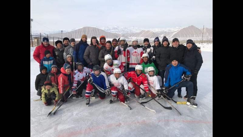 Киргизия 01 02 2018