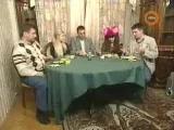 НИКА в передаче Званый Ужин на РЕН ТВ часть 3