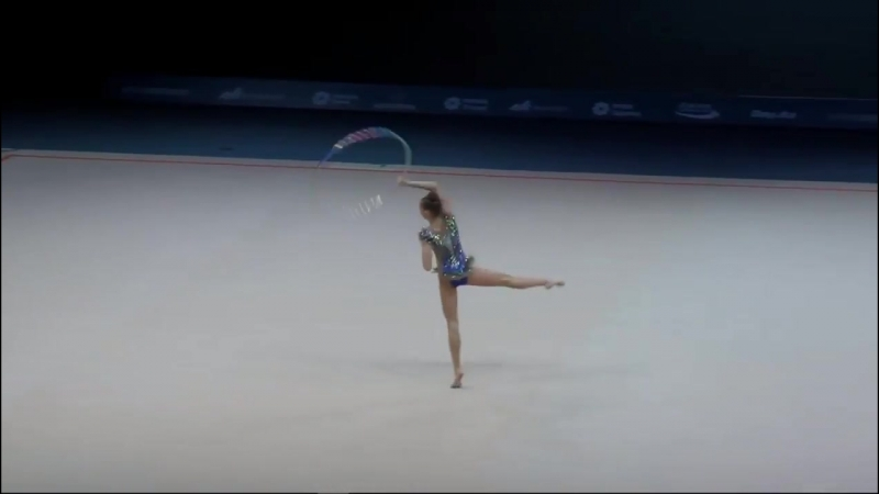 Anna Kamenshchikova - Hoop Q - AGF Junior Trophy 2018_HD.mp4