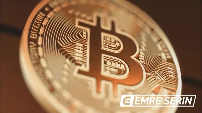 EMRE SERIN - BITCOIN AND THE PUMP (Bitcoin Song) (vk.comvidchelny)