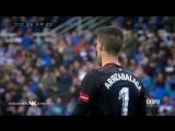 «Реал Сосьедад» - «Атлетик». Второй автогол Микела Сан Хосе