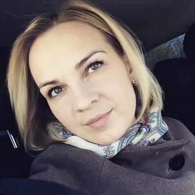 Екатерина Машарина