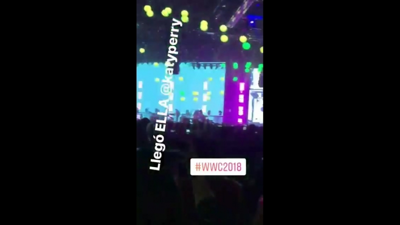 McDonald's Worldwide Convention - Roar