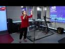 Юлия Савичева - Если В Сердце Живет Любовь LIVE Авторадио