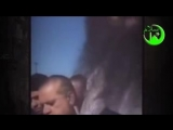 Молодого парня застрелили- Мухаммад Хоблос - истина   На похоронах_low.mp4