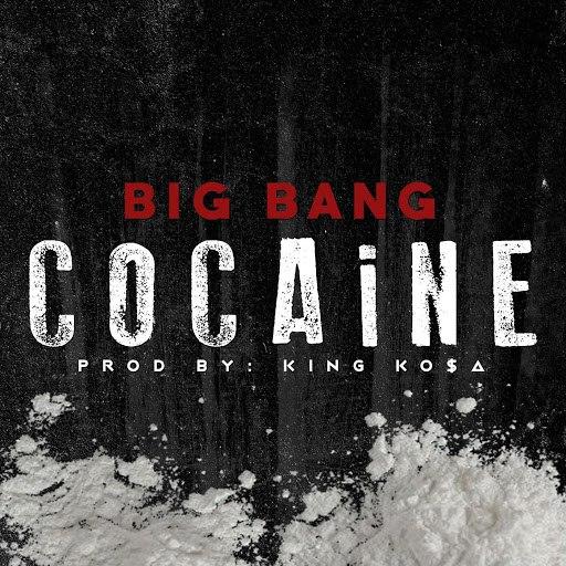 Big Bang альбом Cocaine