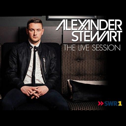 Alexander Stewart альбом The Live Session (Live)