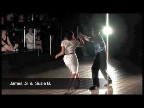 Sydney Swing Katz - Swing and Lindy Hop - Doyalson