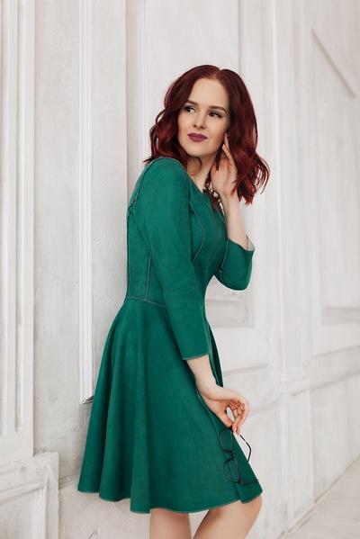 Мария Локоть