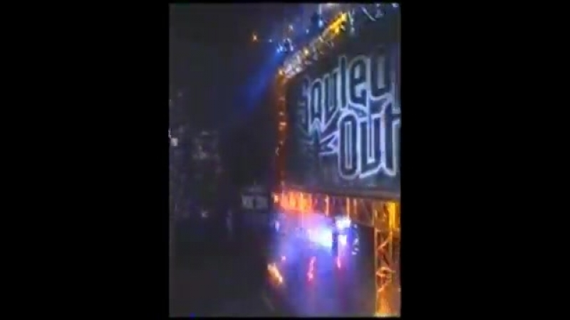 WCW Souled Out 2000