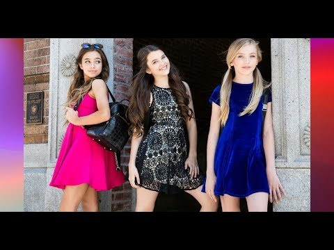 Brynn Rumfallo, Chloe East, Taylor Nunez - Miss Behave Girls Photo Shoot Fall 2016