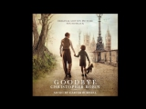 Goodbye Christopher Robin - Original Motion Picture Soundtrack (Carter Burwell)