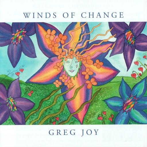 Альбом Greg Joy Winds Of Change