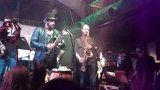 Funk Jam with special guests from Enrique Iglesias band @ Imagine cafe 6