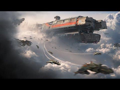 Нашествие пришельцев на ЗЕМЛЮ: что обнаружили ученые на месте посадки НЛО?