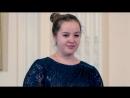 Перова Вероника 2017.10.25. М. Мусоргский, Кот Матрос