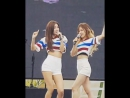 170923 Red Velvet - Red Flavor @ 2017 Melody Forest Camp by parkhasa