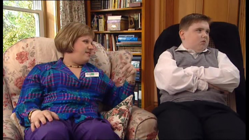 Little Britain 1-1