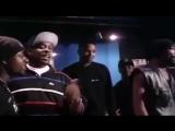 2Pac Feat. Richie Rich, Warren G., Big Syke - In The Studio (1993)