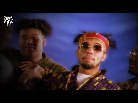 De La Soul - Buddy (Remix) [feat. The Jungle Brothers, Monie Love, Queen Latifah Q Tip]