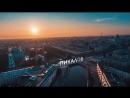Канал Грибоедова. Мосты Петербурга.