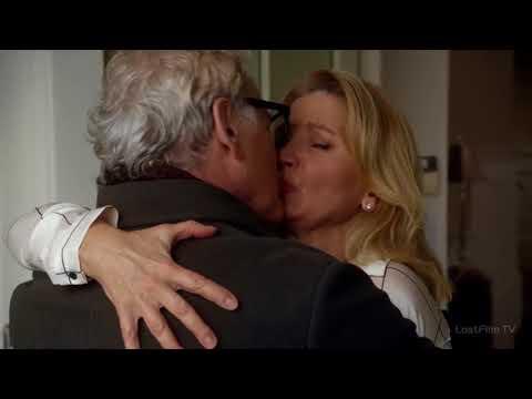Мартин Штейн приходит к своей жене Кларисе После происшествия