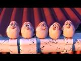 Славные пташки (2018) Full HD 1080 полный мультфильм полностью смотреть онлайн бесплатно в хорошем качестве iTunes