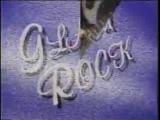 0581 Glam Rock (1988) - (Gary Glitter, T-Rex, Sweet, Slade, Wizzard, Alice Cooper)