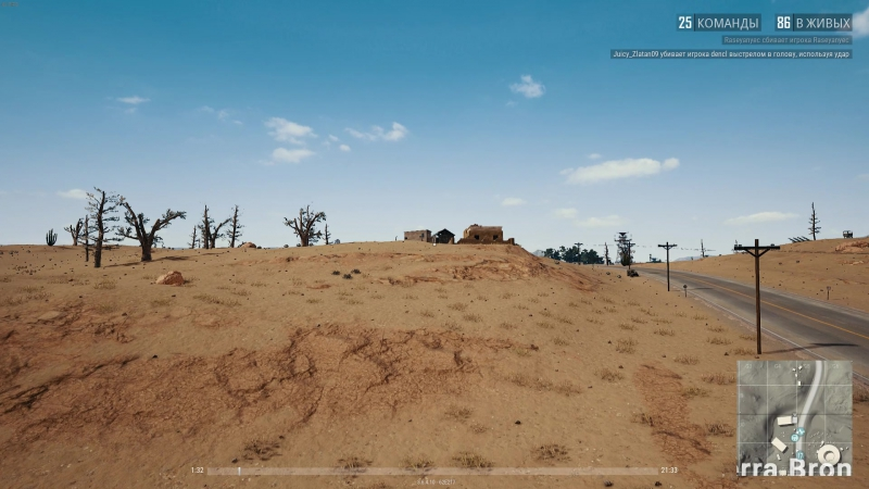 PLAYERUNKNOWNS BATTLEGROUNDS 01.18.2018 - 19.05.57.03