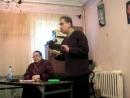 Говоровские чтения 2010 2