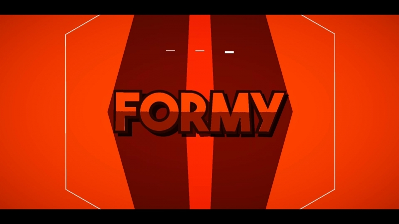 Intro for FORMY