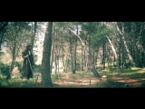 BARE INFINITY - The Butterfly Raiser (OFFICIAL VIDEO)