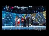 Филипп Киркоров в жюри финала телеконкурса
