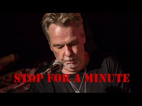 { Blues Jazz Funk } MARK LICKTEIG Stop For a Minute