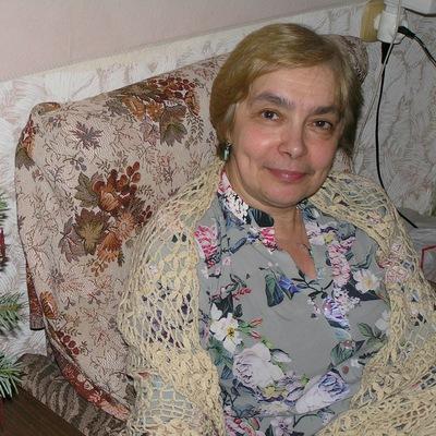 Евгения Сушанская