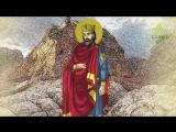 8 февраля. Блгв. Давид III Возобновитель, царь Иверии и Абхазии (1125) (Груз.). Мульткалендарь, 2018