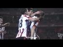 Шикарный гол Рауля Гарсии | DROBIN | nice_football