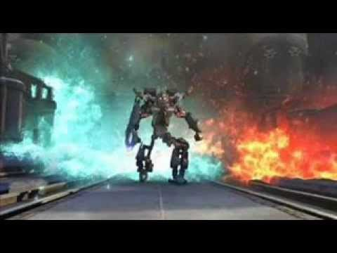 Hero Factory Ordeal of Fire Soundtrack Battle for Tanker Station 22