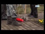 26.04.2018 Сосновый Бор готовят к майским праздникам
