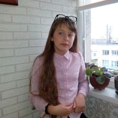 Маша Барашко