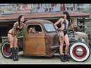 Hot Rods and Pin-Ups Pangels best 0010